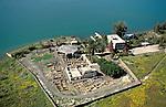 1-Capernaum-Aerial views