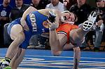 Virginia Tech at South Dakota State Wrestling