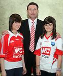 Louth GAA Team Civic Reception