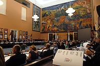 20110607 Consiglio Nazionale Coni