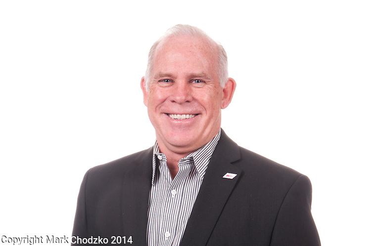 Nobel Biocare Executive, Tom Olsen