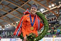 SPEEDSKATING: HAMAR: 01-03-2020, ISU World Speed Skating Championships, Allround, World Champion, Ireen Wüst (NED), ©photo Martin de Jong