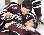College Hockey - 2013-2014