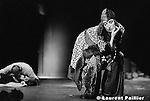 CUT<br /> <br /> Chorégraphie : Felix Ruckert<br /> Danse : Felix Ruckert, Marine Fourniol<br /> Théâtre de l'Etoile du Nord<br /> Ville : Paris