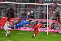 2021 Bundesliga Football Bayern Munich v FSV Mainz 05 Jan 3rd