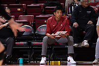 Stanford Volleyball M v UC Santa Cruz, January 4, 2020