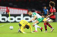 2021 Brazilian A League Football Flamengo v Chapecoense Jul 11th