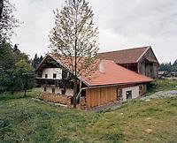 Farmhouse Conversion