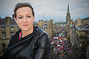 Kath M Mainland, Chief Executive of the Edinburgh Festival Fringe Society, Leading Ladies