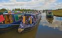 26/09/2010   Copyright  Pic : James Stewart.007_union_canal  .::  HELIX PROJECT :: SOME OF THE OTHER BOATS WHO JOINED THE HELIX NARROW BOAT ON THE UNION CANAL AS THEY TAKE PART IN THE 10 YEAR ANNIVERSARY CELEBRATIONS ::.