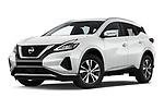Nissan Murano SV SUV 2020