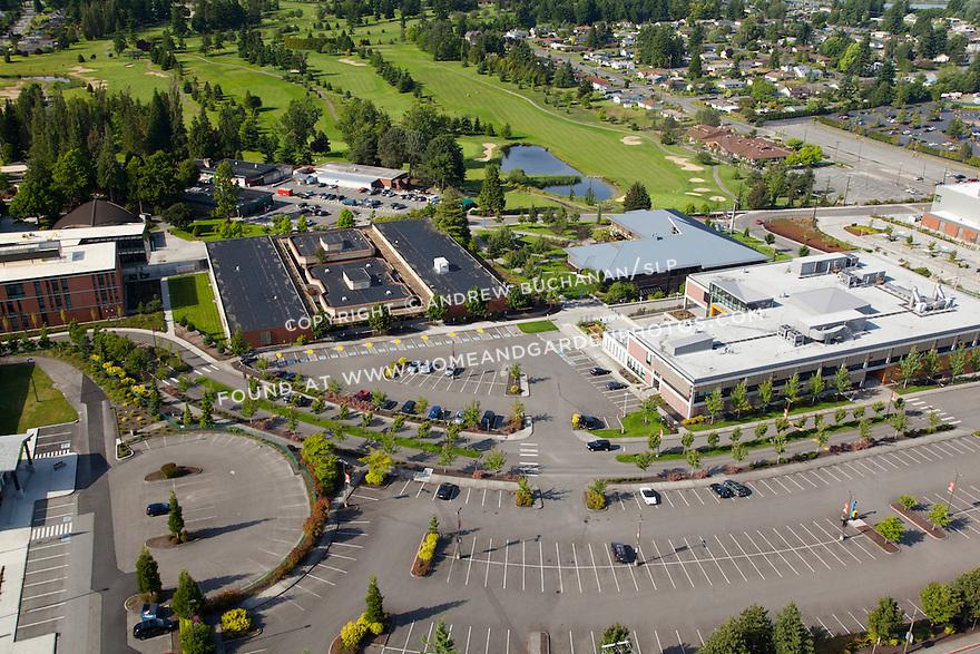 Everett Community College, Everett, WA; June, 2012.