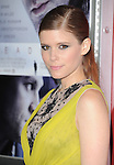 Kate Mara  at The Magnolia Pictures L.A. Premiere of DEADFALL held at The Arclight Theatre in Hollywood, California on November 29,2012                                                                               © 2012 Hollywood Press Agency