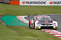 Round 6 of the 2019 DTM. #16. Timo Glock.  BMW Team RMR. BMW