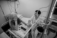 malati terminali e cure palliative, hospice e cure a domicilio