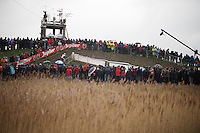 crowd<br /> <br /> Noordzeecross - Middelkerke 2016