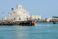QATAR, Doha, museum for islamic arts / KATAR, Doha, Museum fuer islamische Kunst