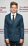Andrew Keenan-Bolger attends The Actors Fund Annual Gala at Marriott Marquis on April 29, 2019  in New York City.