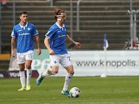 Yannick Stark (SV Darmstadt 98) - 07.03.2020: SV Darmstadt 98 vs. VfL Bochum, Stadion am Boellenfalltor, 2. Bundesliga<br /> <br /> DISCLAIMER: <br /> DFL regulations prohibit any use of photographs as image sequences and/or quasi-video.