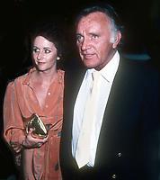 Sally Hay Richard Burton 1988<br /> Photo By John Barrett/PHOTOlink