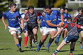 Rugby - Nelson Maori v Marlborough Maori