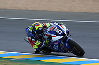 FIM EWC 2018/2019 - 24 HOURS OF LE MANS MOTOS (FRA)