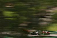 #74 Forty 7 Motorsports Norma M30, LMP3: Rob Hodes, Garett Grist