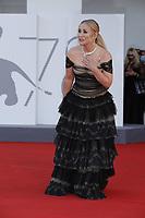 "SEP 08 ""Freaks Out"" Red Carpet - The 78th Venice International Film Festival"