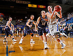 Souh Dakota School of Mines at South Dakota State University Women's Basketball