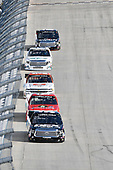 NASCAR Camping World Truck Series<br /> Bar Harbor 200<br /> Dover International Speedway, Dover, DE USA<br /> Friday 2 June 2017<br /> Harrison Burton, DEX Imaging Toyota Tundra<br /> World Copyright: Logan Whitton<br /> LAT Images<br /> ref: Digital Image 17DOV1LW2220