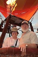 20111205 Hot Air Balloon Cairns 05 December