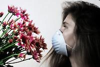 Allergie. Allergies....