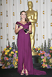 Natalie Portman attends the 83rd Academy Awards held at The Kodak Theatre in Hollywood, California on February 27,2011                                                                               © 2010 DVS / Hollywood Press Agency