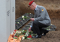 20.09.2013 Beisetzung der Toten aus dem Leinawald @ Altenburg / Nobitz