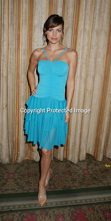 Michelle Ray Smith ..at The Modeling Association of America International ..Convention Awards Luncheon on April 19, 2006 at The Waldor Astoria Hotel. ..Robin Platzer, Twin Images