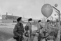 - demonstration against the  nuclear power station of Caorso (April 1977)....- manifestazione contro la  centrale nucleare di Caorso (aprile 1977)