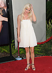 Anna Faris at The Universal Pictures' Premiere of Funny People held at The Arclight Theatre in Hollywood, California on July 20,2009                                                                   Copyright 2009 DVS / RockinExposures
