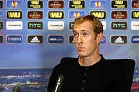 Swansea, UK. Wednesday 23 October 2013<br />