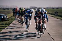 Luka Mezgec (SLO/Michelton-Scott)<br /> <br /> Driedaagse Brugge-De Panne 2018<br /> Bruges - De Panne (202km)