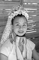 ethnic tribe in Chiang Mai Province