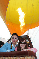 20121008 October 08 Hot Air Balloon Cairns