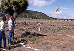 Desert Golf Tournament