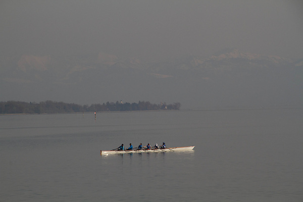 Rowing on Lake Bodensee, Friedrichshafen, Germany. .  John offers private photo tours in Denver, Boulder and throughout Colorado, USA.  Year-round. .  John offers private photo tours in Denver, Boulder and throughout Colorado. Year-round.