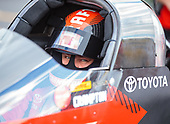 Richie Crampton, Craftsman Tools, top fuel