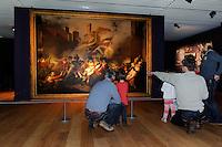 Jersey Museum in  St.Helier, Insel Jersey, Kanalinseln