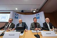 2020/02/12 Wirtschaft | Zentralverband Deutsches Kraftfahrzeuggewerbe | Jahres-PK