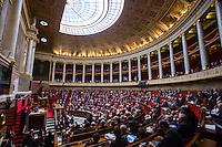 - ASSEMBLEE NATIONALE - SEANCE DE QUESTIONS AU GOUVERNEMENT