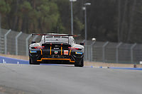 #86 GR Racing Porsche 911 RSR - 19 LMGTE Am, Michael Wainwright, Benjamin Barker, Tom Gamble, 24 Hours of Le Mans , Race, Circuit des 24 Heures, Le Mans, Pays da Loire, France