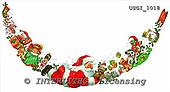 GIORDANO, CHRISTMAS SANTA, SNOWMAN, WEIHNACHTSMÄNNER, SCHNEEMÄNNER, PAPÁ NOEL, MUÑECOS DE NIEVE, paintings+++++,USGI1018,#X#