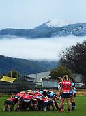 FPC - Tasman v Northland